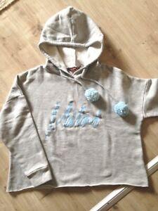 Miss Goodlife Sweatshirt mit Bommeln Größe L - Hiddenhausen, Deutschland - Miss Goodlife Sweatshirt mit Bommeln Größe L - Hiddenhausen, Deutschland
