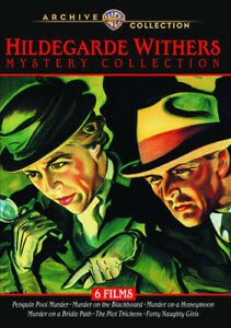 Hildegarde-Withers-Mystery-Collection-New-DVD-Manufactured-On-Demand-Full-F