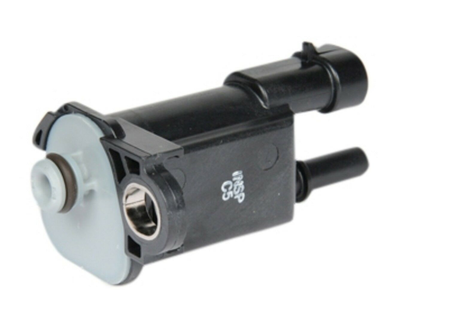 Canister Purge Valve Solenoid >> GM OEM AC Delco PURGE SOLENOID Canister Purge Valve