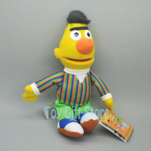 Bert-24CM-Sesame-Street-Plush-Doll-Stuffed-Toys
