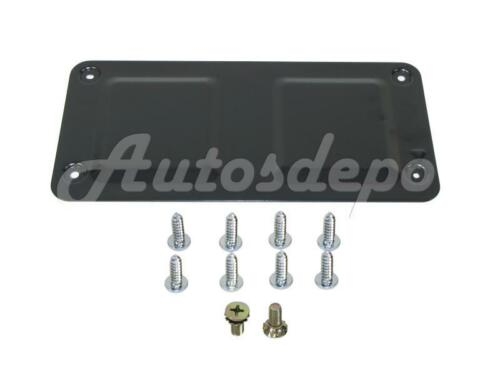 Tailgate Access Panel Cover with Screws Kit For Chevrolet Colorado 2004-2012