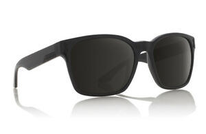 New Dragon Liege Sunglasses Matte Black H20/Grey Polarized Lens 30102-041