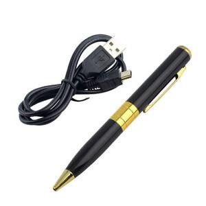 Digital-Mini-Spy-Hidden-Pen-Pinhole-DVR-Video-Recorder-DV-Camcorder-Camera