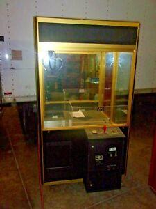 TALON CRANE CLAW MACHINE   #CR053
