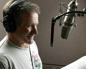 Robin-Williams-1071246-8X10-FOTO-Other-misure-disponibili