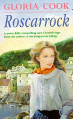Roscarrock, Cook, Gloria, Very Good Book