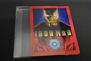 SC2-Blu-ray-Steelbook-Protective-Slipcovers-Sleeves-Protectors-Pack-of-30