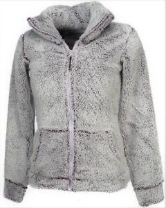 Zip Shirt Intégral Doux Norlin Alpes Sweat Vertigo Femme Jersey 7xqYXS