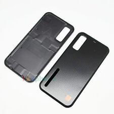 HOUSING BATTERY BACK COVER DOOR FOR SAMSUNG TOCCO S5233 S5230 BLACK COLOR #H341B