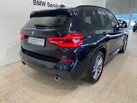 BMW X3 3,0 xDrive30d M-Sport aut. Van,  5-dørs