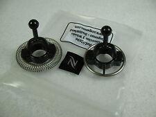 Nespresso Aeroccino 3 & CitiZ & Milk Frothing & Steam Whisk Wisk Froth Set