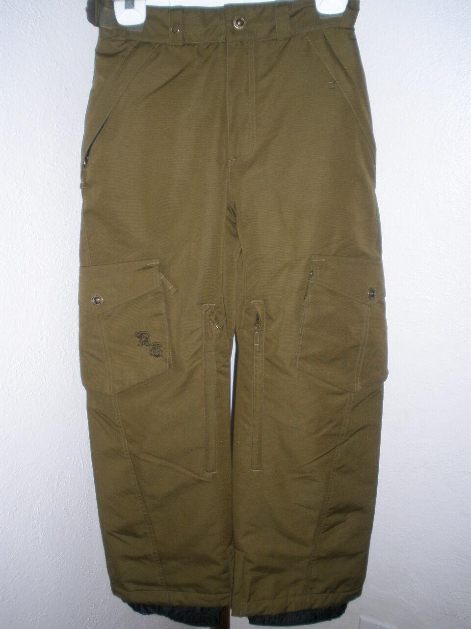 Excellent Youth Body G  Snow Technologies Snow  Ski Pants Size 12  world famous sale online