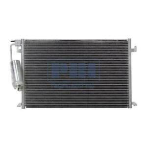 A-C Condenser 12793295 For//Fit 03-10 Saab 9-3 10-11 9-3X Manual Transmission 2.0L Engine PACIFIC BEST INC With Receiver /& Dryer