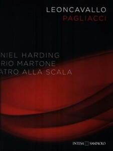 LEONCAVALLO-PAGLIACCI-LIBRO-DVD-2-CD-AA-VV-INTESA-SAN-PAOLO-2011