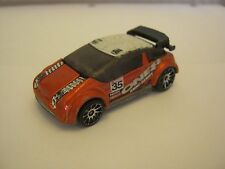 Hot Wheels Candy Red Super Gnat, dated 2004 (EB20-27)