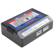 Airplane Balance RC Lipo Battery Charger For 7.4V or 11.1V 2S-3S Cells Charge