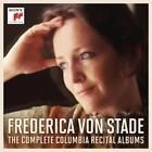 Frederica von Stade/Complete RCA &Columbia Recital von Frederica Von Stade (2016)