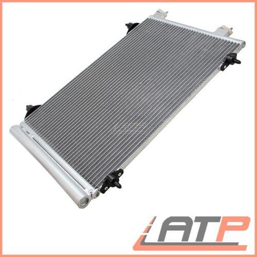 AC CONDENSER RADIATOR 525X360X16 MM PEUGEOT 308 07- 307 1.4-2.0