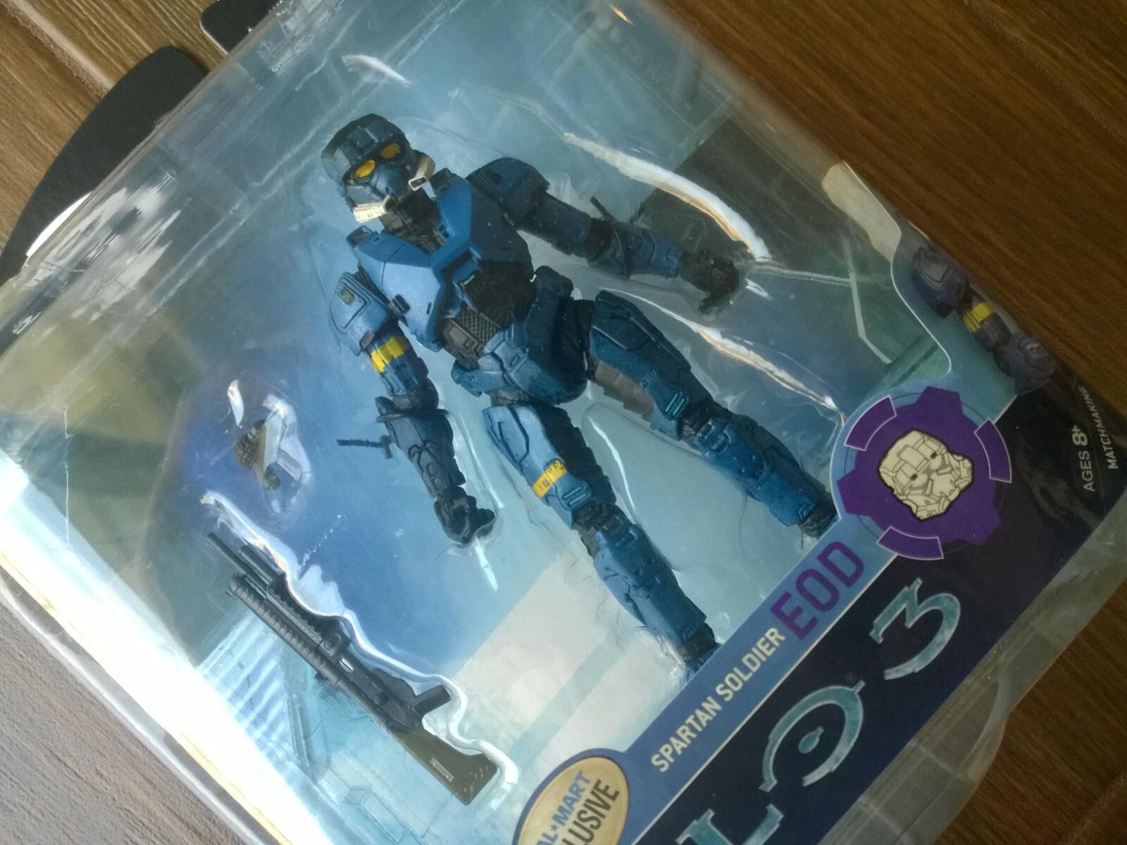 WalMart exclusive Halo 3 Series 2