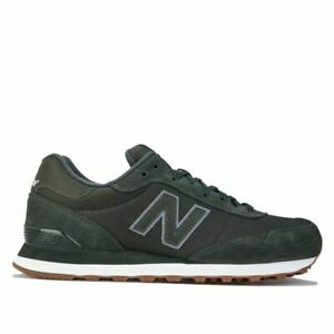 Men's New Balance 515 Trainers in Green