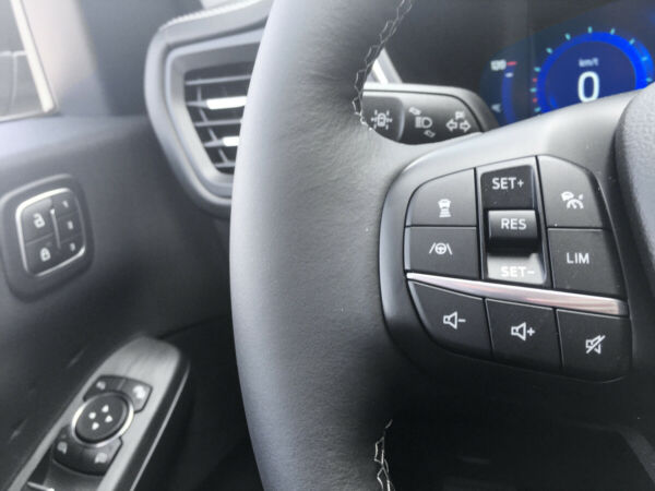 Ford Kuga 2,5 PHEV Vignale CVT billede 13