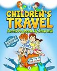 Children's Travel Activity Book & Journal  : My Trip to New Zealand by Traveljournalbooks (Paperback / softback, 2015)
