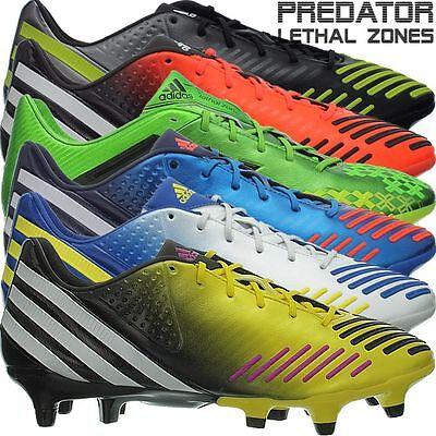 Adidas Predator LZ XTRX SG Mens Football Boots PRO cleats OP NEW | eBay