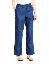 Alfred Dunner Women's 18p Denim Jean Pant-New with Tags