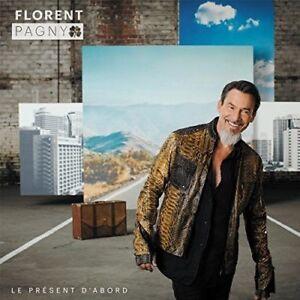 album florent pagny le present dabord