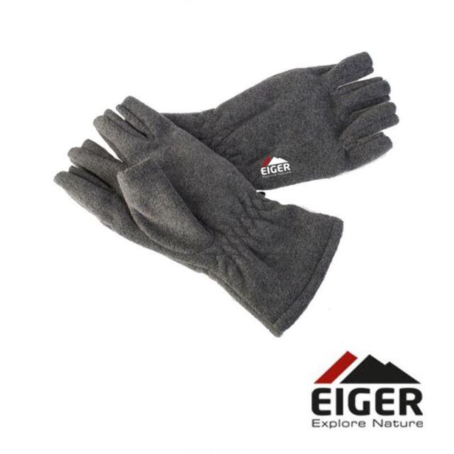 Thinsulate Handschuhe M+L Eiger Fleece Glove