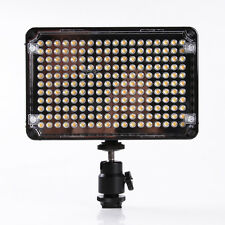 Pro AL-H198C Aputure Amaran LED Video Light Photo Lamp Lighting Camera Camcorder