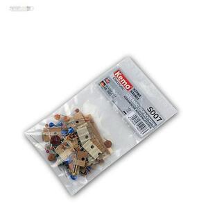 KEMO-S007-Keramikkondensatoren-Sortiment-ca-100-Stueck-Keramik-Kondensatoren