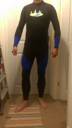 New Lower Price 2mm wetsuit Surf, kayak, sail watersports