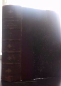 Tratta Di Medicina Volume 4EME Dr Enriquez 107 Figure Doin 1909 Parigi ABE