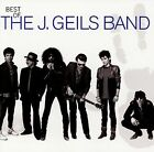 Best of the J. Geils Band [Capitol] [Remaster] by J. Geils Band (CD, Apr-2006, EMI Music Distribution)