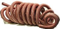 J1002r Generic Red Carpet Extractor Hose 1 1/2 X 50'