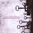 Prisoner With A Key von Lukas Greenberg (2009)