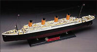 Academy 1:400 Rms Titanic Plastic Model Kit 14215 Acy14215