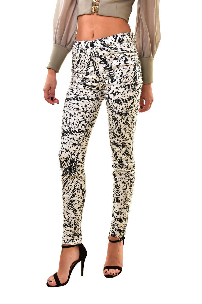 Brand Donna J 6201563LBY Stretch Stretch Stretch Skinny Jeans MULTITAGLIA 28 Rrp  272 BCF811 e9f92d