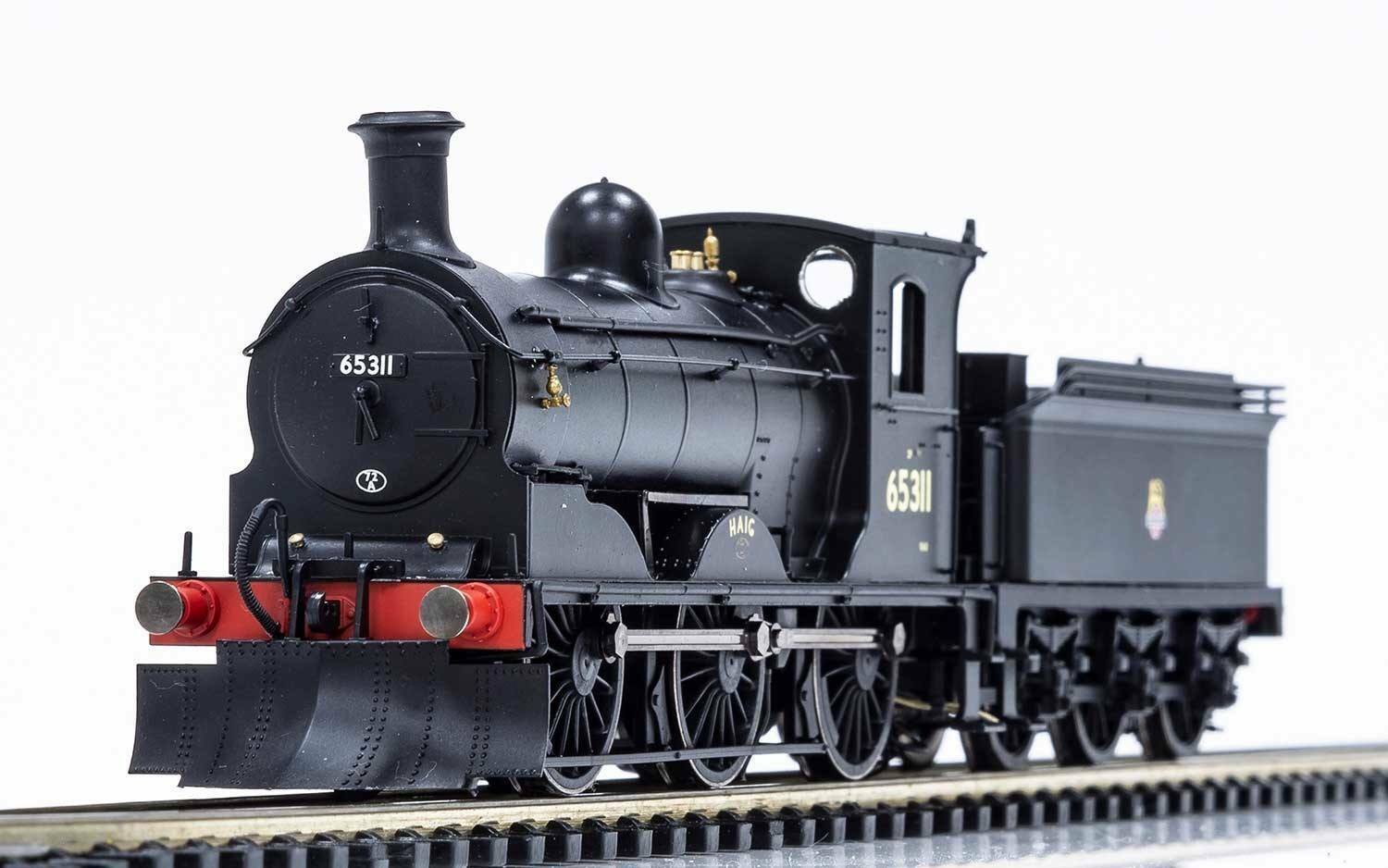 Hornby R3622 Early BR J36 Class  HAIG  No. 65311 DCC Ready BRAND NEW