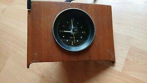 Triumph Dashboard Car Clock