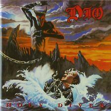 CD - Dio  - Holy Diver - A591