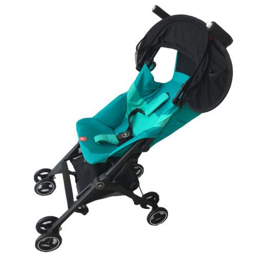 Universal Baby Passeggino Passeggino Carrozzina Buggy Sole Ombra Baldacchino Copertura UK NUOVO
