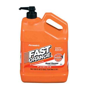 FAST-ORANGE-Handreiniger-3-78-L-Fastorange-Handwaschpaste-Permatex-Microgel