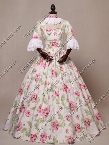 Victorian Plus Size Dresses, Clothing, Costumes   Renaissance Fair Princess Alice in Wonderland Prom Dress Period Clothing N 136 $149.00 AT vintagedancer.com