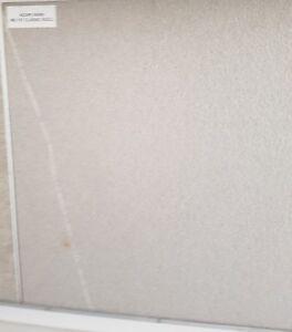 GRES PORCELLANATO 9€ MQ 60x60 PIASTRELLE MATTONELLE OFFERTA GRIGIO ...