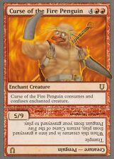 Curse of the Fire Penguin | NM | Unhinged | Magic MTG
