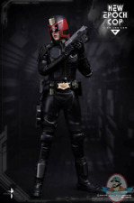 L61-02 1//6 scale action figure Police Cop Officer Hat