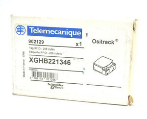 NEW-TELEMECANIQUE-XGHB221346-OSITRACK-TAG