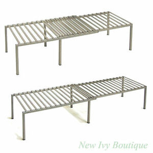 adjustable shelves for kitchen cabinets expandable counter cabinet shelf new adjustable kitchen 10482